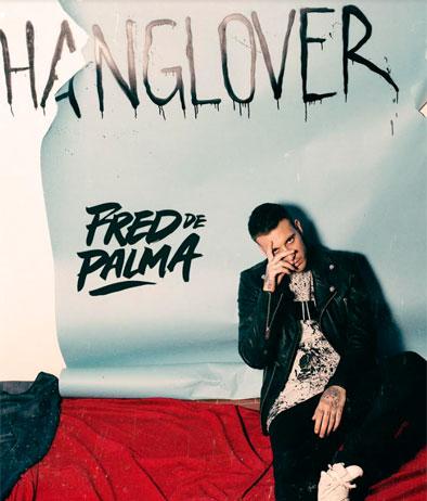Fred De Palma e la cover di Hanglover