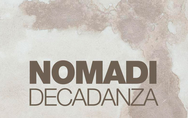 La cover di Decadanza