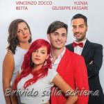 Il brivido sulla schiena di Vincenzo, Ylenia, Giuseppe e Betta