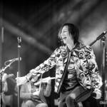Il rock romantico di Gianna Nanni è…Amore Gigante: la recensione