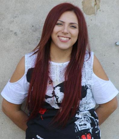 Gloria Zaccaria