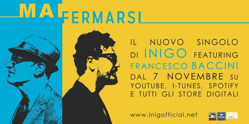 Inigo feat. Baccini