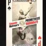 Sanada stupisce e vola oltre il limite con Prometheus & Pandora
