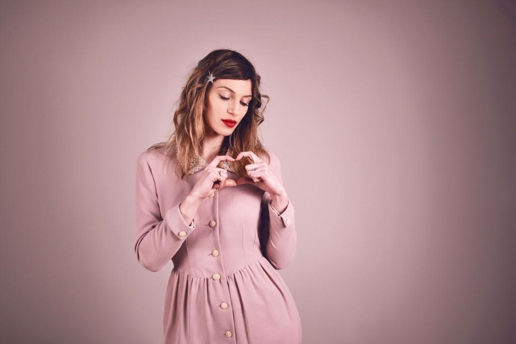 Laura (foto di Alessandra Cirillo)