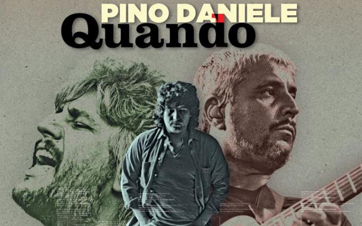 Quando. Pino Daniele