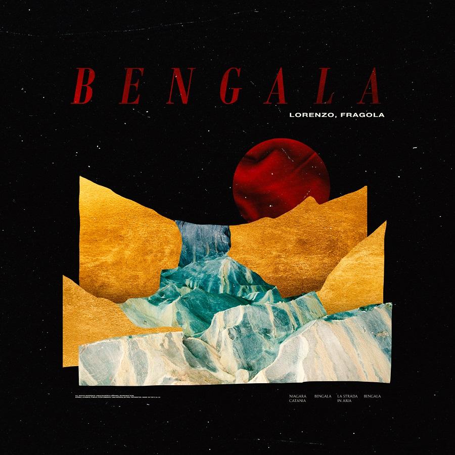 La cover di Bengala