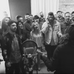 """""""Dove la neve non cade""""…to Rigopiano, Le stanze di Federico & Friends: il VIDEO"""
