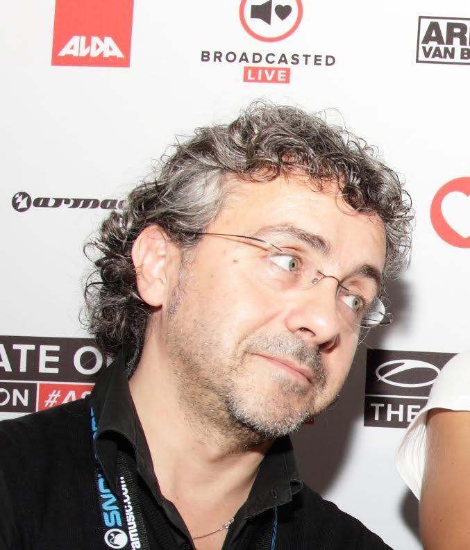 Daniele Spadaro (foto di Gabriele Canfora per Lagarty Photo)