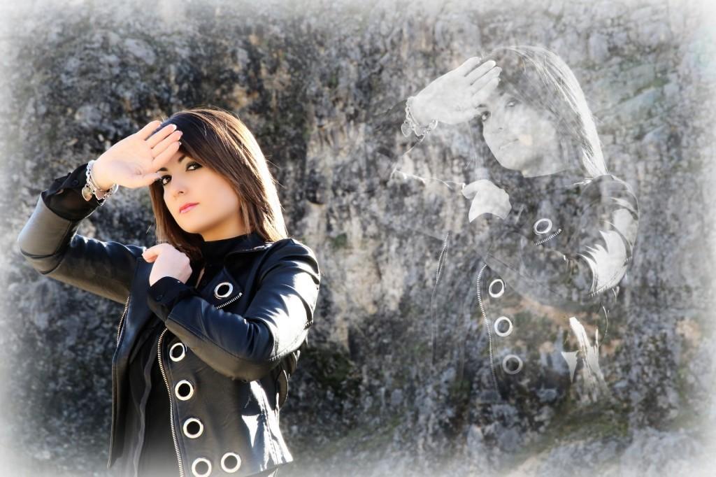 La cover di Ilaria Cretaro