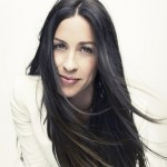 Alanis Morissette, in Italia per tre date