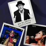 Blue Note Milano compie 15 anni: una festa lunga 4 notti, #Celebrate15