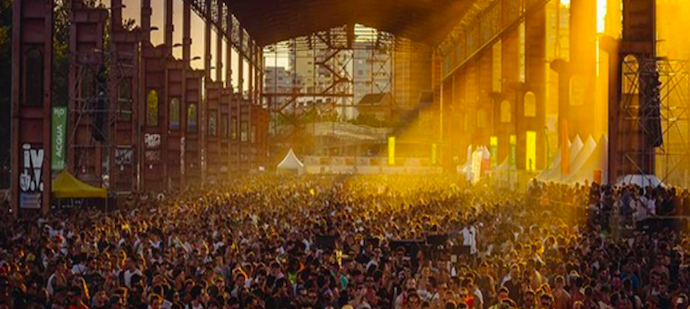 Kappa FutureFestival (foto di Simone Arena)
