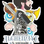 Max Gazzè si fa videogioco per Alchemaya