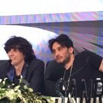 Ermal Meta e Fabrizio Moro all'Eurovision Song Contest…a Lisbona