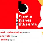 Bianca D'Aponte, riparte il concorso per cantautrici!