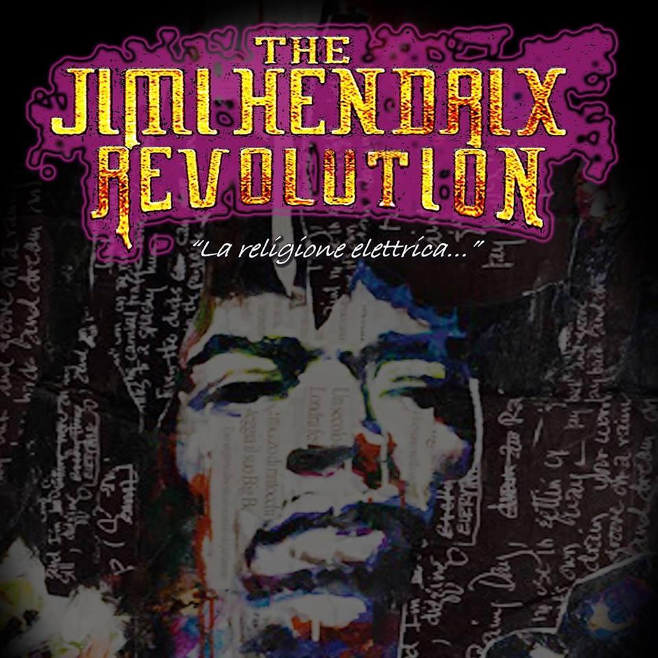Jimi Hendrix Revolution
