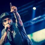 Fabrizio Moro in concerto: dopo l'Olimpico ecco il tour