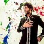 Max Gazzè al primo maggio con 50 maestri d'Orchestra