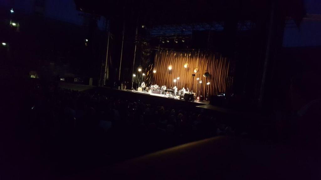 Bob Dylan all'Arena di Verona