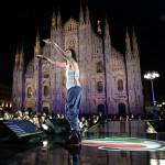 Radio Italia il Concerto, piazza Duomo capitale della musica Italiana