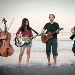 Sleepwalker's Station, la band cosmopolita torna con un album per viaggiatori