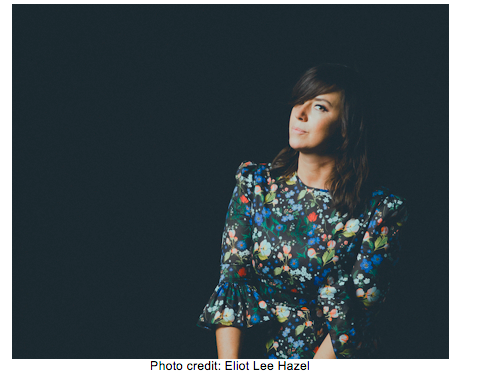 Cat Power (foto di Eliot Lee Hazel)