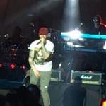 Eminem a Milano: il racconto del primo concerto in Italia del rapper di Detroit