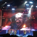 Iron Maiden a Milano: il racconto di un concerto che entra nella storia del metal