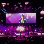 Laura Pausini, tre notti all'Arena di Verona: il racconto