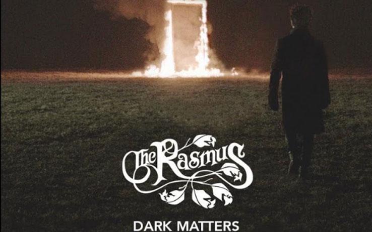 La cover di Dark Matters di The Rasmus