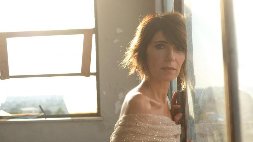 Giorgia (foto di Mauro Russo)