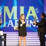 Roberta Bonanno vince il Premio Mia Martini 2018