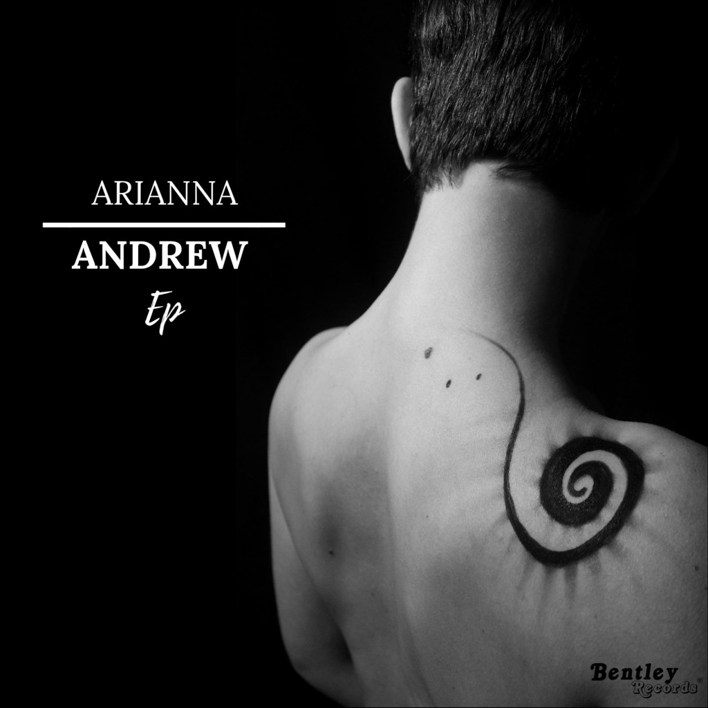 La cover di Andrew di Arianna