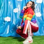 Luana Corino alza il ritmo Rap con Bad Mama