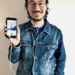 """Elettro Acqua 3D, il rivoluzionario """"app album"""" per viaggiatori in 3D audio di Marco Di Noia"""