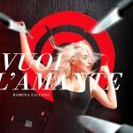 """Romina Falconi pubblica il nuovo episodio musicale…""""Vuoi L'Amante"""""""