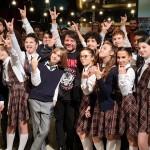 School of Rock è musical e va in tour
