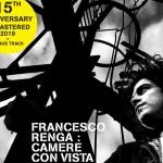 Camere con Vista di Francesco Renga compie 15 anni: Universal lo riedita