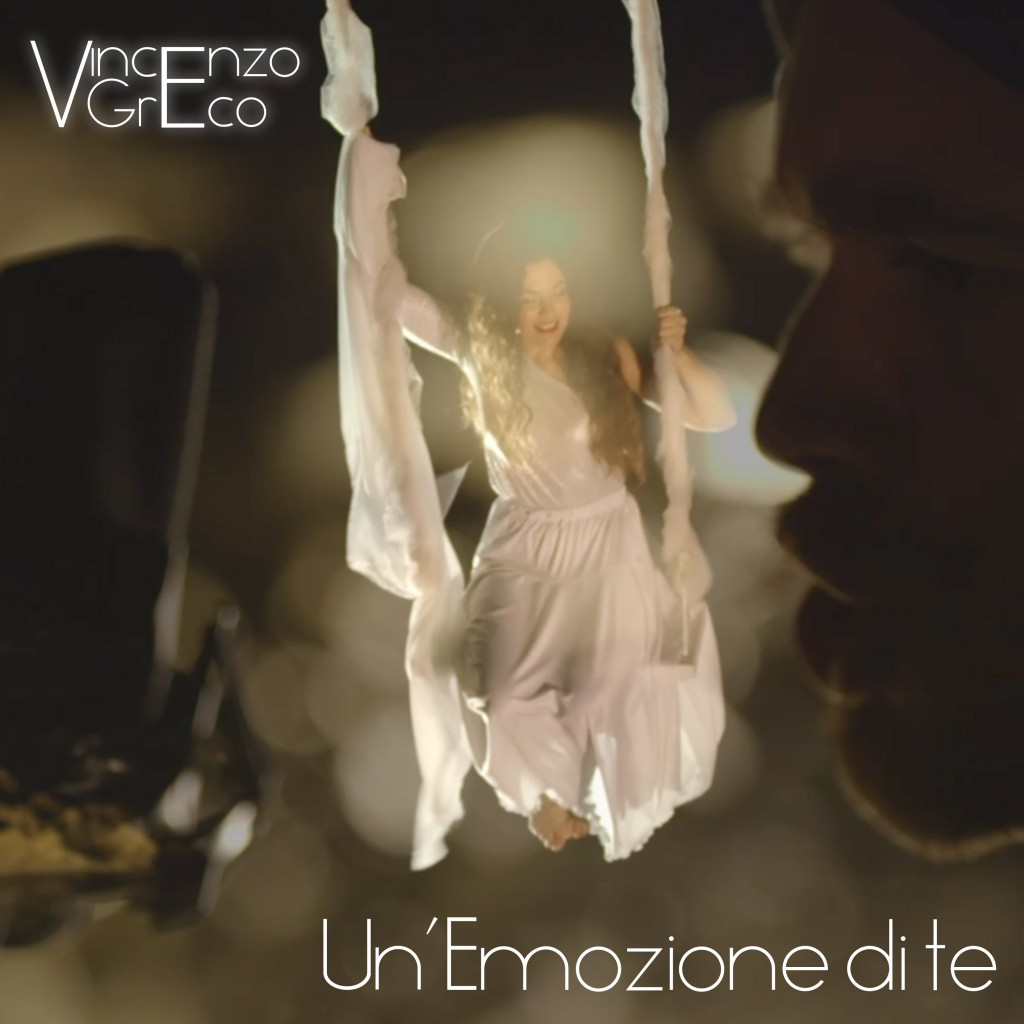 La cover di Vincenzo Greco