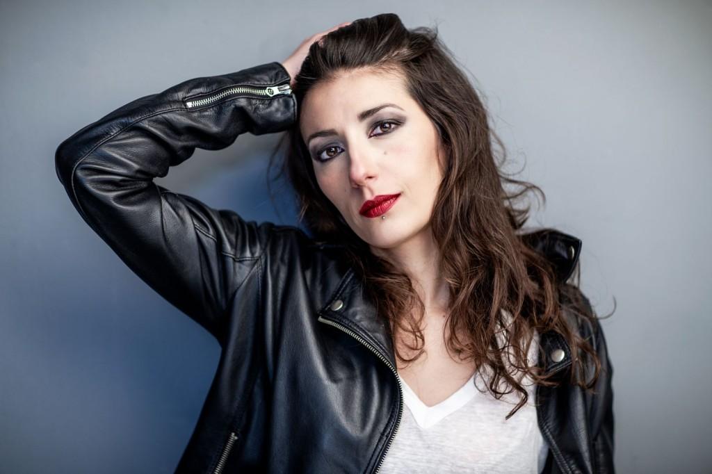 Valeria Vaglio (foto di Silvia Buccino)