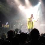 Anastasio in tour: la recensione del concerto del vincitore di X Factor