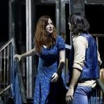 I Musicanti incantano gli Arcimboldi: il racconto del musical con le canzoni di Pino Daniele
