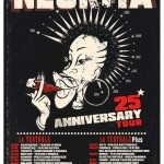 Negrita, un neverending tour tour: i ragazzi stanno bene!