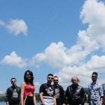 Mosaiko feat Fio Zanotti: il primo singolo è Vado Via