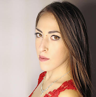 Naomi Rvieccio