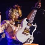 Arriva in Italia Samantha Fish, la blueswoman di Kansas City