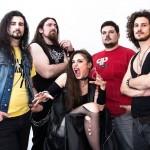 Ragin' Madness: l'ultimo singolo A Genius Like Me, parla la frontwoman Giulia Rubino