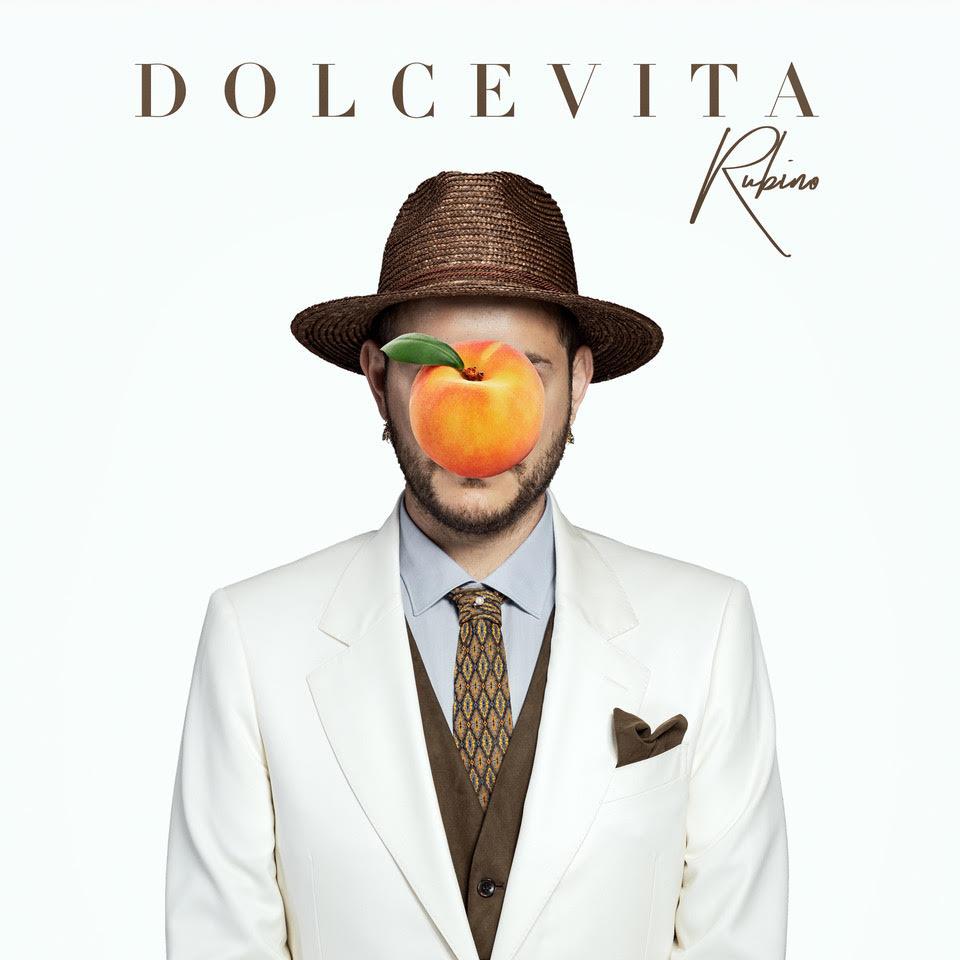La cover di Dolcevita