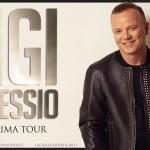 Gigi D'Alessio, al via il 20 gennaio 2020 il tour internazionale
