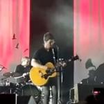 Noel Gallagher  e gli High Flying Birds live a Mantova: il racconto della serata